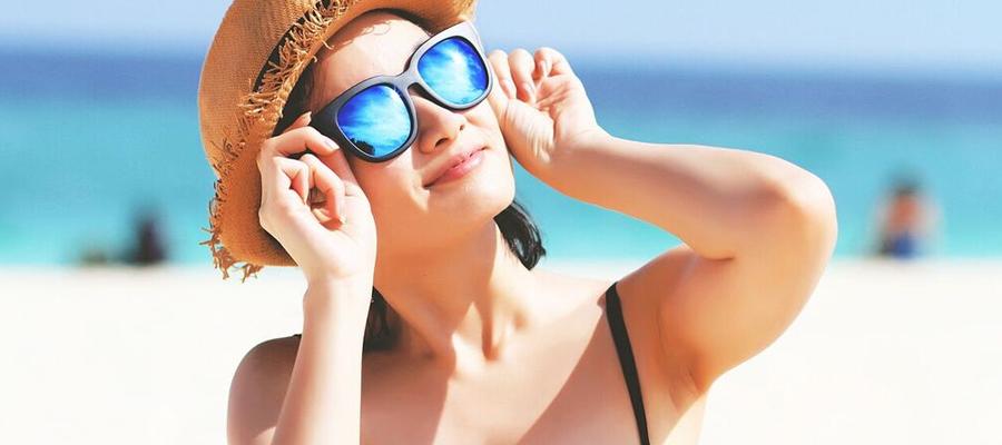 5 Ways to Treat Sun Damaged Skin