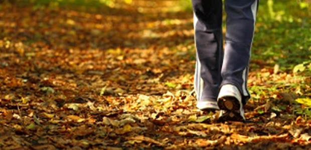 4 ways to stay slim this fall