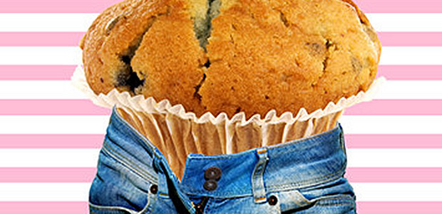 5 ways to hide the muffin top