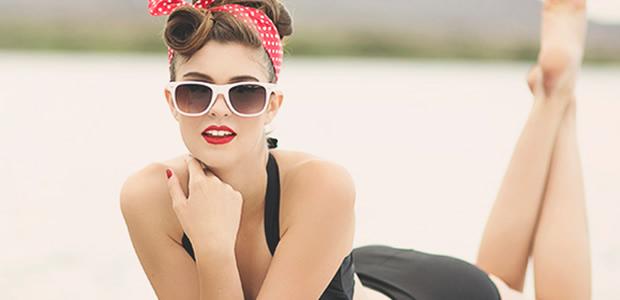 5 beachy tips for the fair-skinned beauty