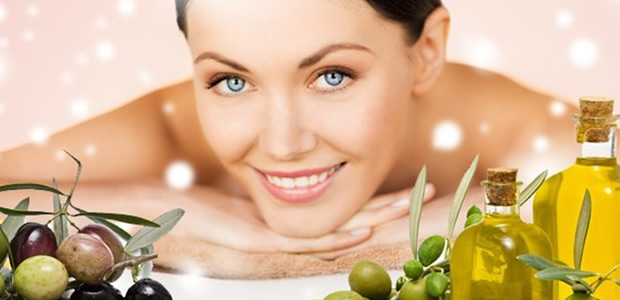 Tried & Tested Beauty Benefits of Olives