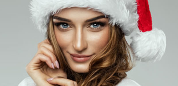 4 finest brightening tips for a dazzling Christmas