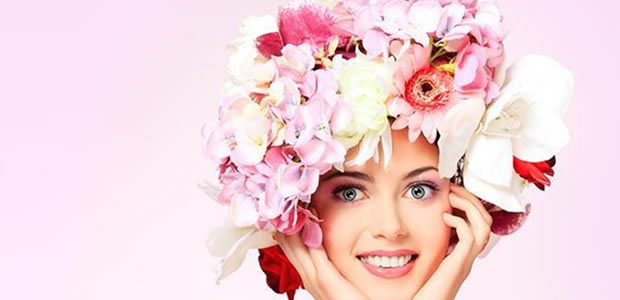 5 things to do for glowing skin this spring
