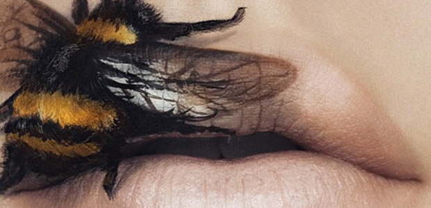 5 luxurious treatments for lacklustre lips