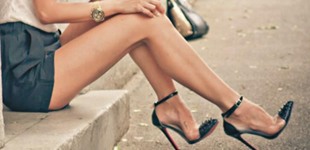 5 things to do to get your legs summer ready